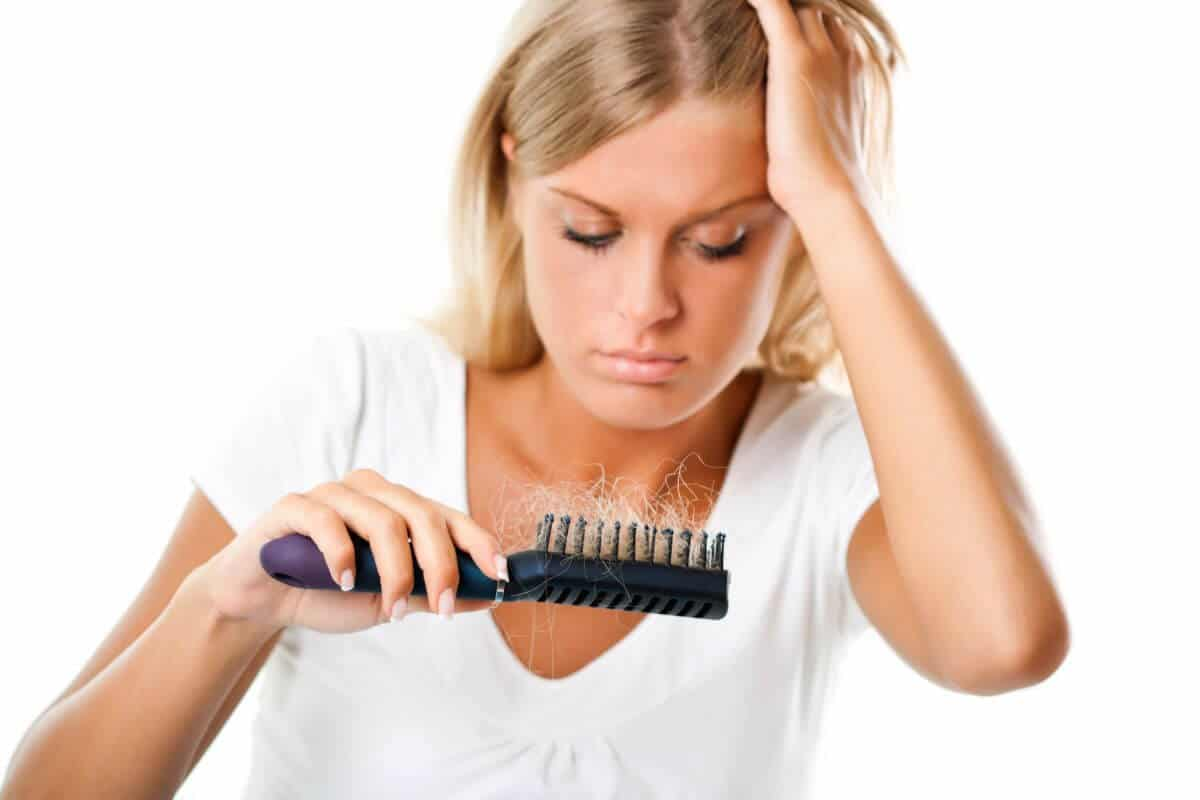 Female_hair loss
