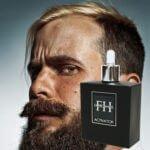 Activateur de cheveux factoriel