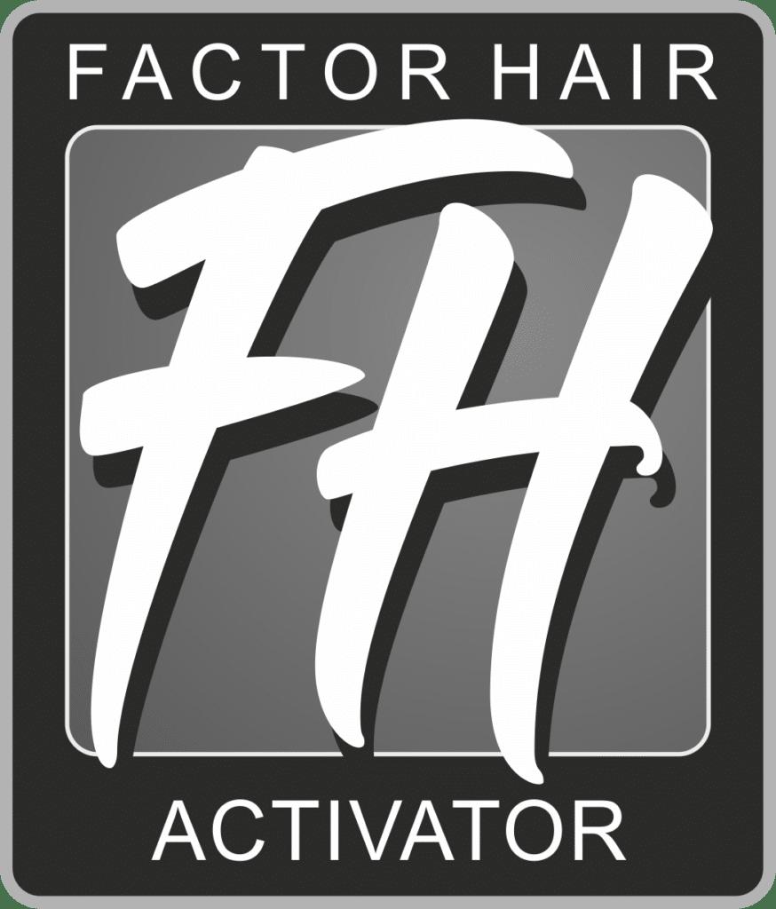 Factor Hair - 1