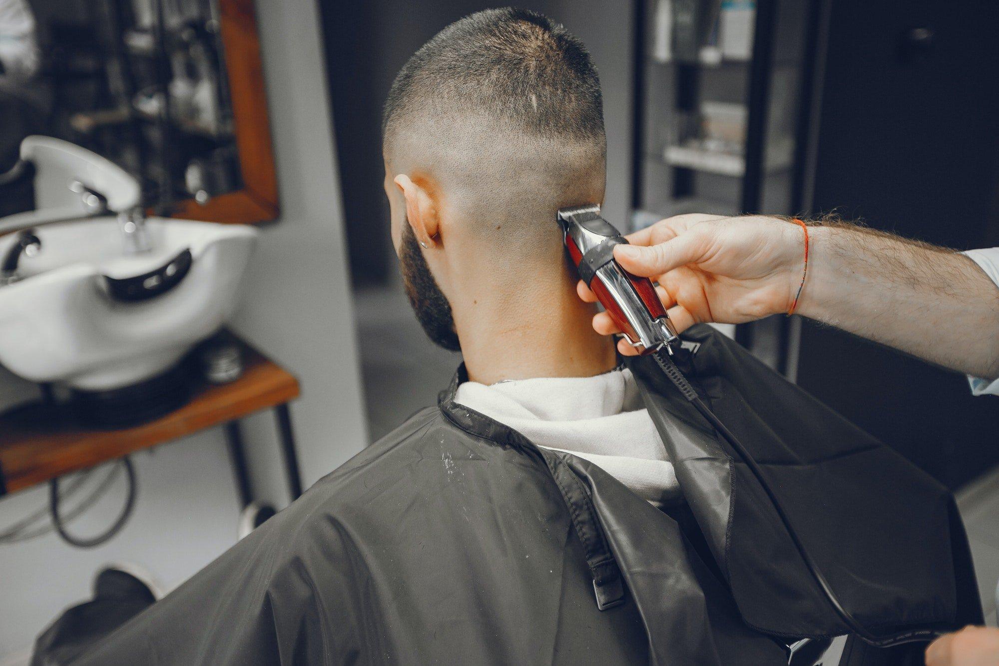 Consegues parar a queda de cabelo?